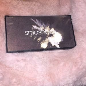 Smashbox Smokey Eye Palette.
